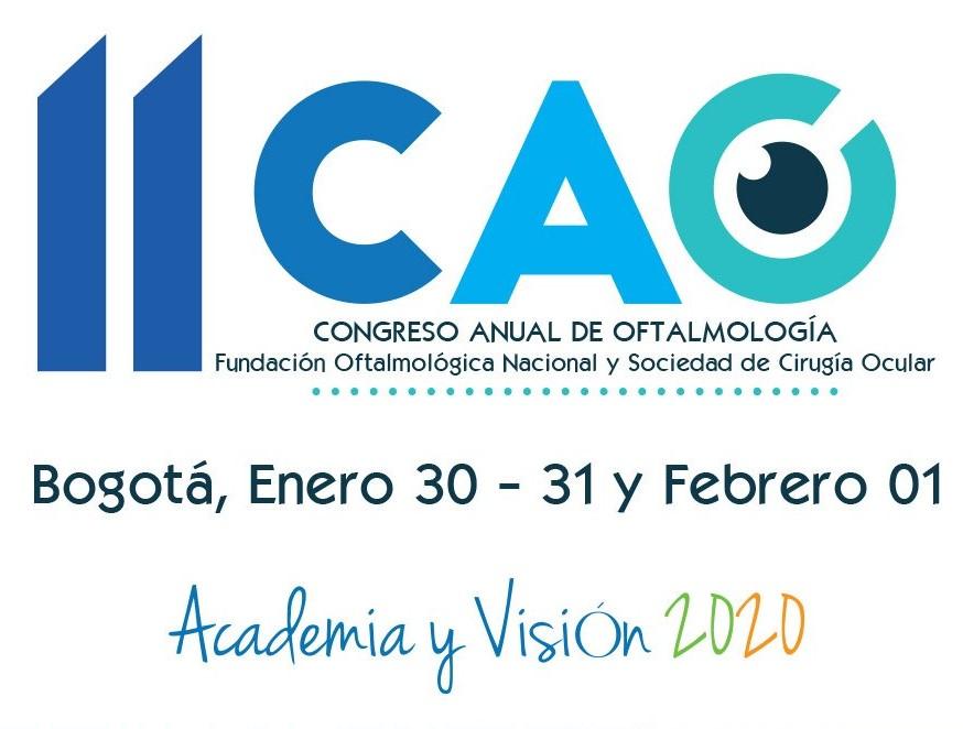 INGECELL en el Congreso Anual de Oftalmología 2020